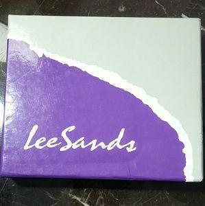 Lee Sands Accessories - Lee Sands Eelskin Wallet
